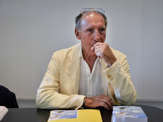 Pillitteri: «Nella mia Milano  Armani sistemava le vetrine e la gente mi offriva il caffè» https://t.co/6GyzBjbukb