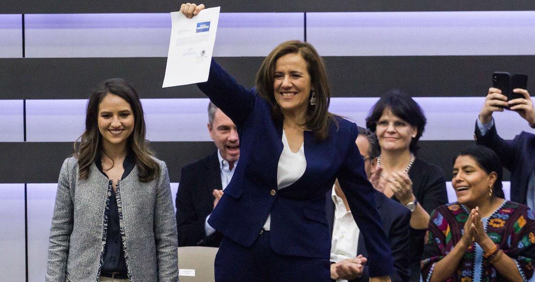 El INE quedará manchado si no castiga a los tramposos, incluida Margarita, dicen politólogos https://t.co/0fAnsNG0p2