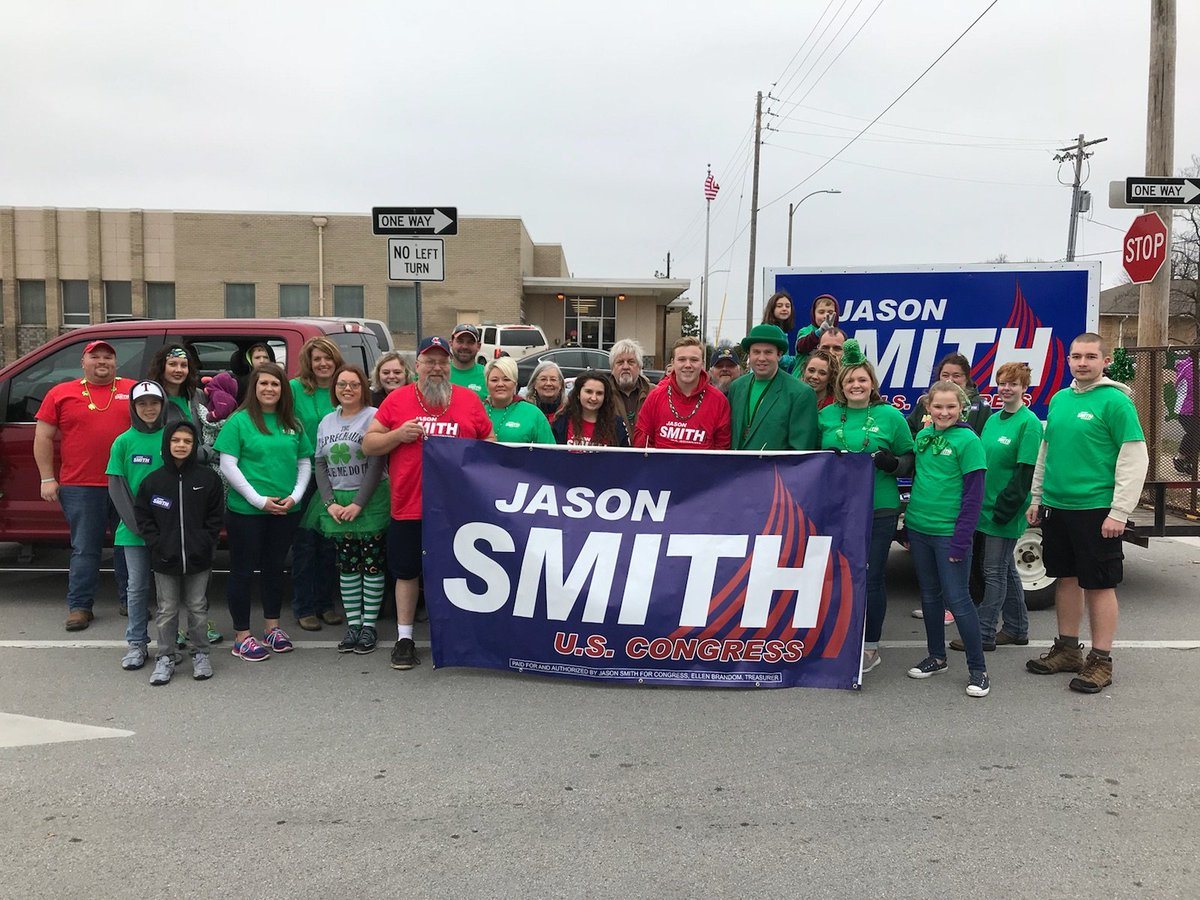 Happy St. Patricks Day! One of my favorite traditions is participating in Rollas annual parade. We had an incredible team of volunteers join us - thanks for the support!