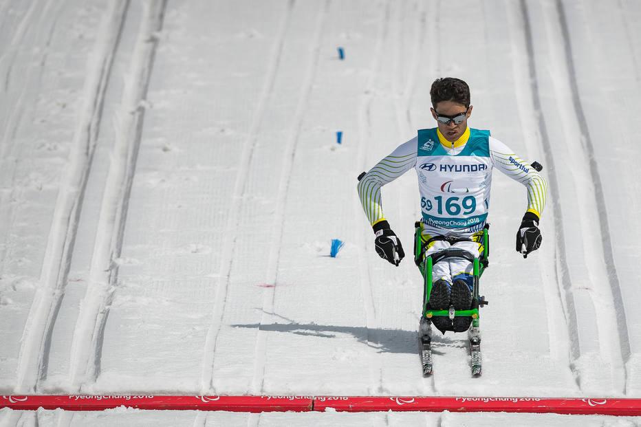 SUPERAÇÃO! Brasileiro de 15 anos volta a ficar no Top 10 em prova da Paralimpíada de Inverno (via @EstadaoEsporte) https://t.co/OHfMVPhQPa