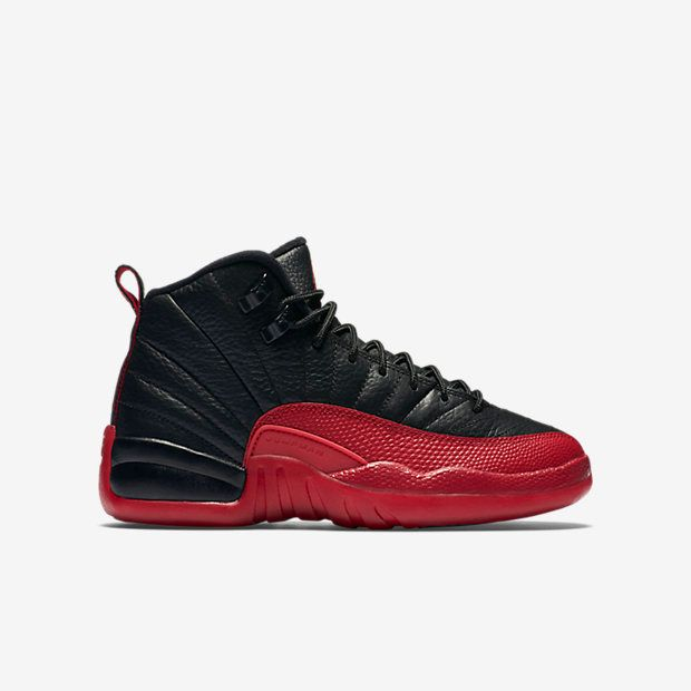 ICYMI: The GS Air Jordan 12 Retro 'Flu G...