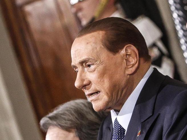 Centrodestra, i  timori di Berlusconi: intesa con il Pd o Salvini ci taglia fuori https://t.co/xBRw1FAzv5