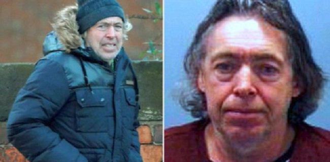 Karma no instantáneo: Violó a dos mujeres y lo detienen 30 años después tras orinar en la maceta de un vecino https://t.co/AnUvO4ISwP