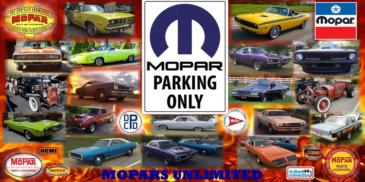 MidOhio Mopars On Twitter Mopars Unlimited Annual All Mopar Show - Ottawa kansas car show 2018
