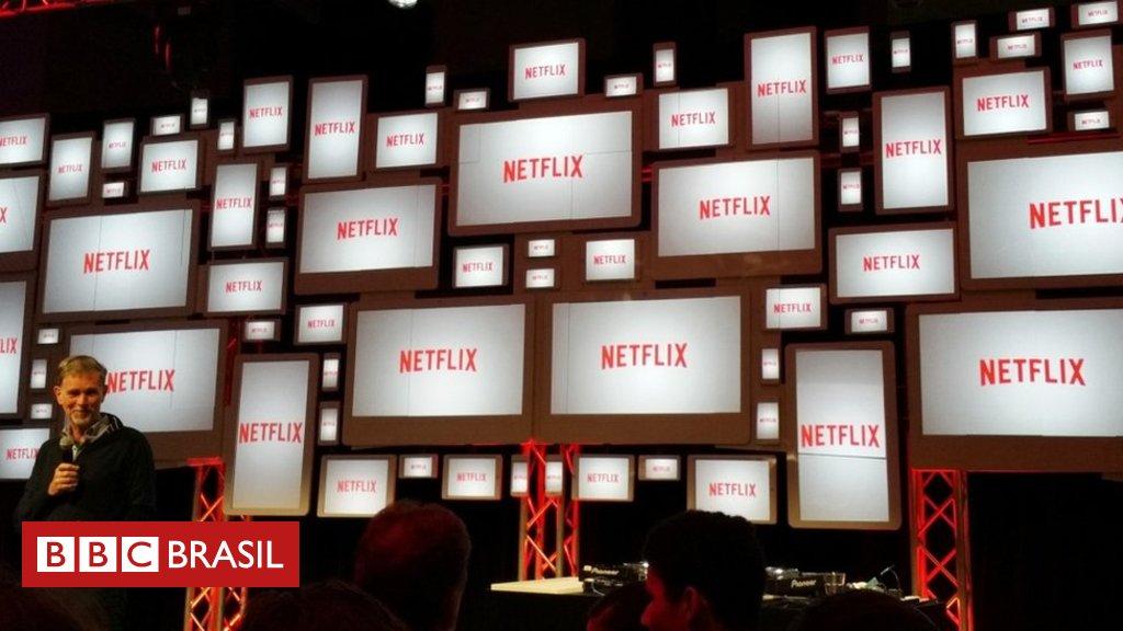 #ArquivoBBC Tudo que a Netflix sabe sobre você (e por que quer saber tanto) https://t.co/6T2DPrM3zx