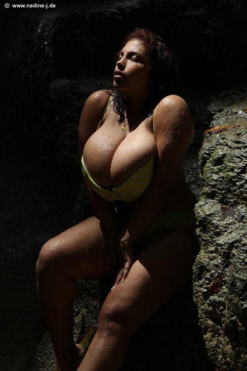 Hot nude women fucking big tits