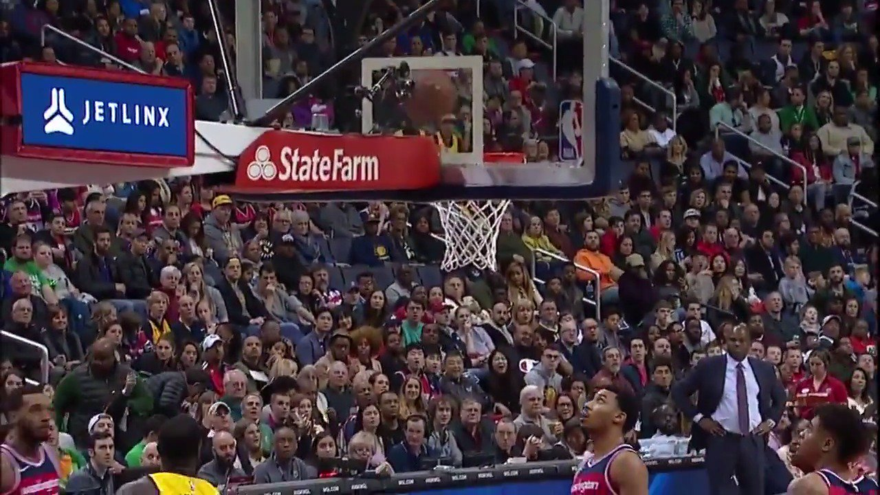 Lance x Glass = and-1  #Pacers   ��: https://t.co/zOID8JGPAu https://t.co/TNbxLE1UMU