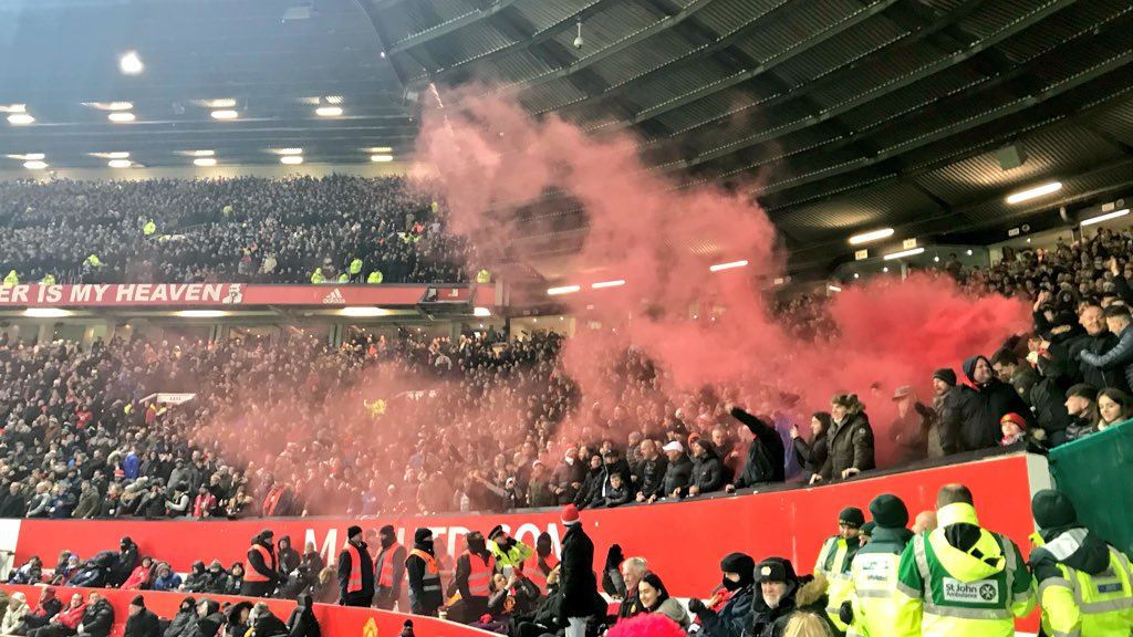 Adam - Manchester United's photo on #MUFC