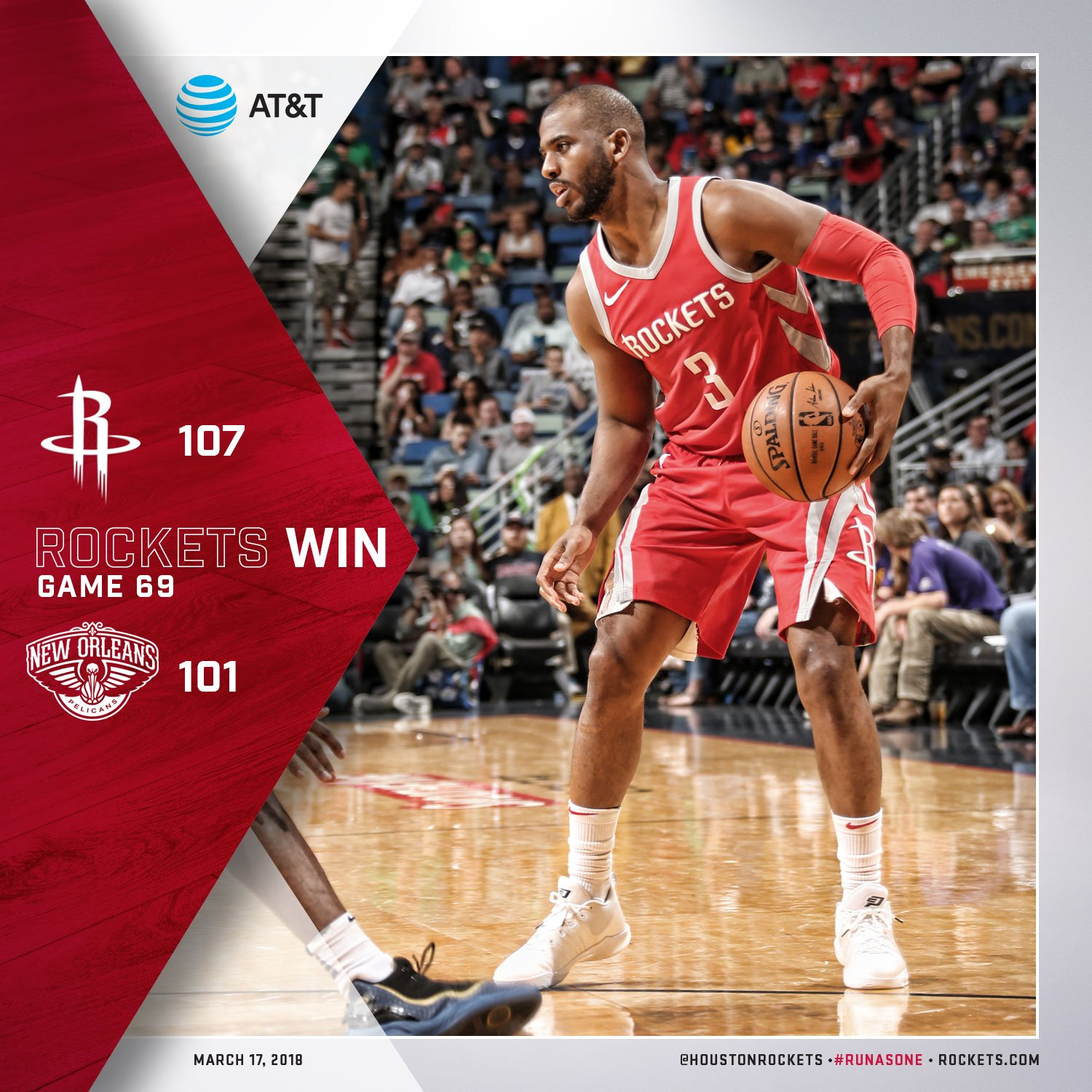 Starting the road trip with a strong WIN!   #RunAsOne �� https://t.co/toqZZ6HRoN