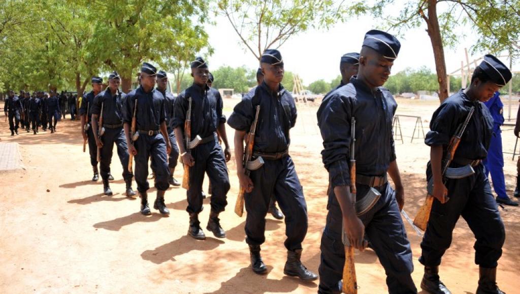 Burkina Faso: un poste de douanes attaqué à la frontière malienne https://t.co/NsXWDQDqMo