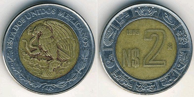 ¿Tienes monedas de 'Nuevos Pesos'? Esto...