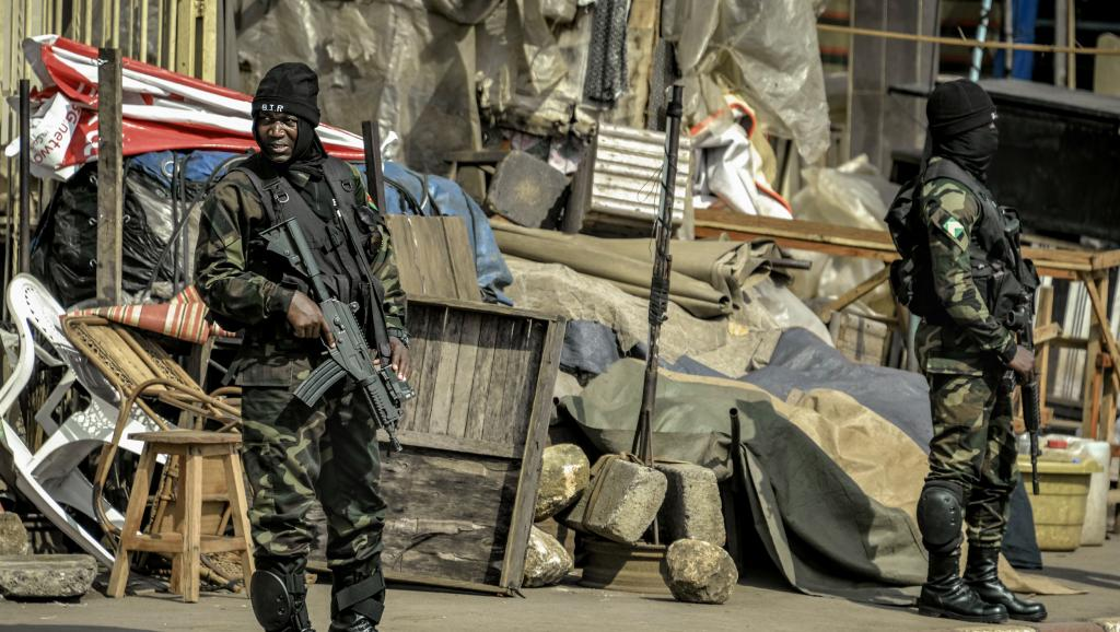 Cameroun: une trentaine de personnes enlevées par des séparatistes anglophones https://t.co/E22wLDqhML
