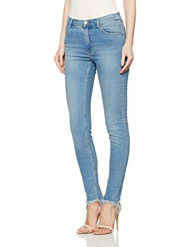 Cheap Monday Second Skin Edit, Jeans Ski...