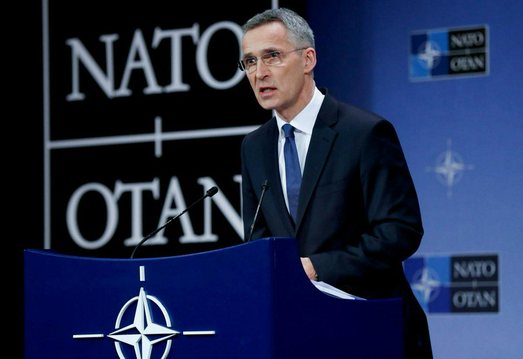 NATO eyes changes at July summit after attack blamed on Russia: Welt am Sonntag https://t.co/4TY9kgiekv https://t.co/cRxYBBQZKn