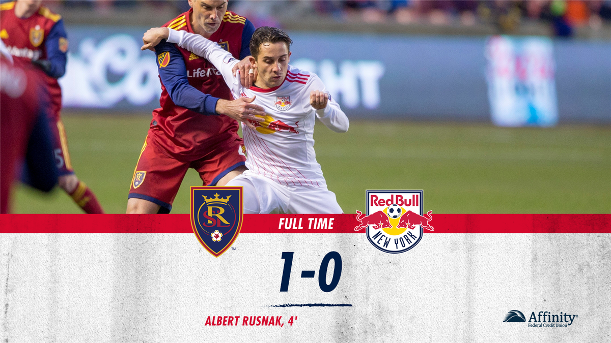 FULL TIME, pres. by @AffinityFCU: Couldn...
