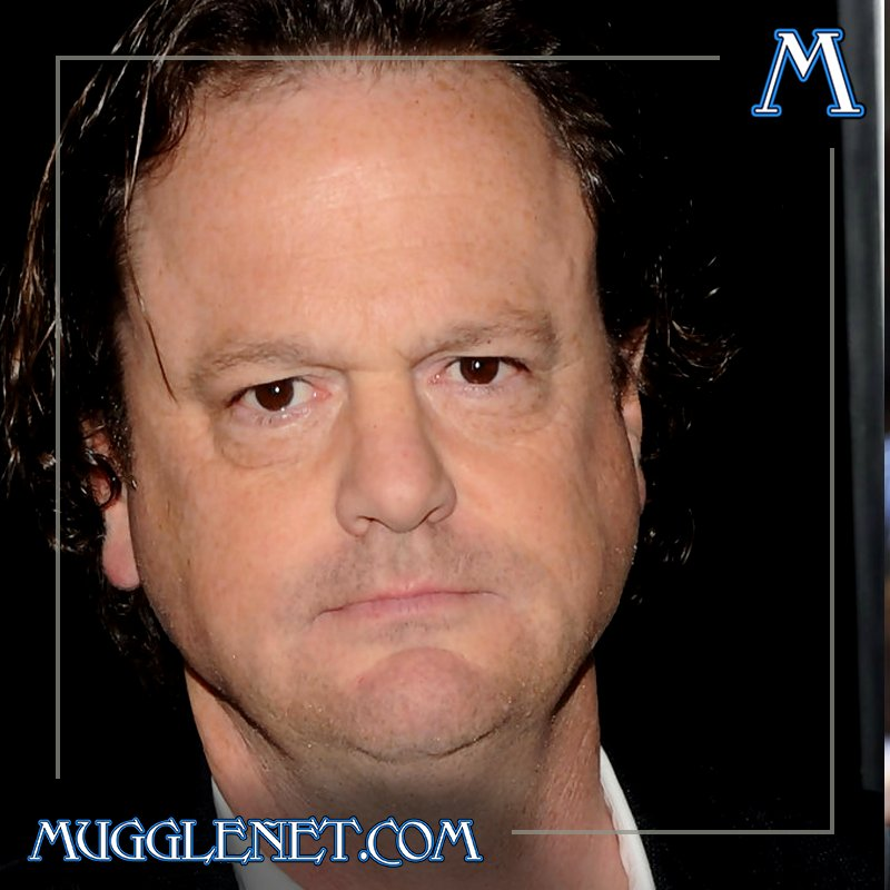 "Happy birthday to #SteveKloves, the screenwriter for seven of the eight ""Harry Potter"" movies!"