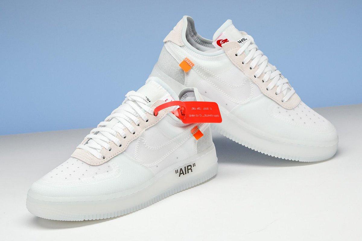 Air Force 1s