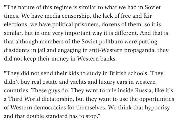 Kara-Murza on the Putin regime and how i...