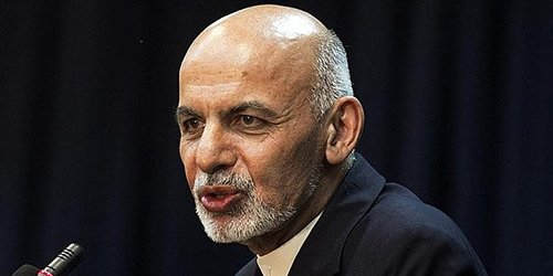 Ghani Invites #Pakistan Prime Minister To Visit #Kabul https://t.co/TX8nOsON1v