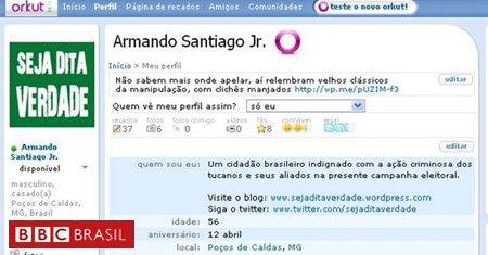#MaisLidas Exclusivo: Investigação revela como blog defendia Dilma com rede de fakes em 2010 https://t.co/jfUSJlkAkU