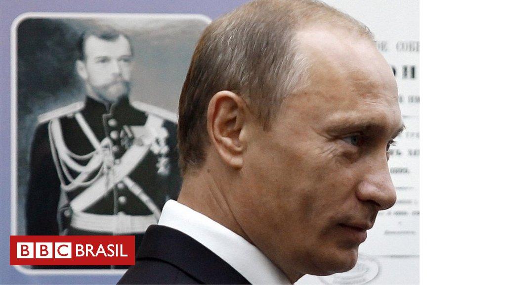 Como Putin virou Putin: os momentos que transformaram um burocrata da KGB no homem mais poderoso da Rússia https://t.co/tbSxZ1MvkU