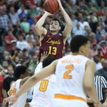 Loyola headed to Sweet 16 after Clayton Custer hit...