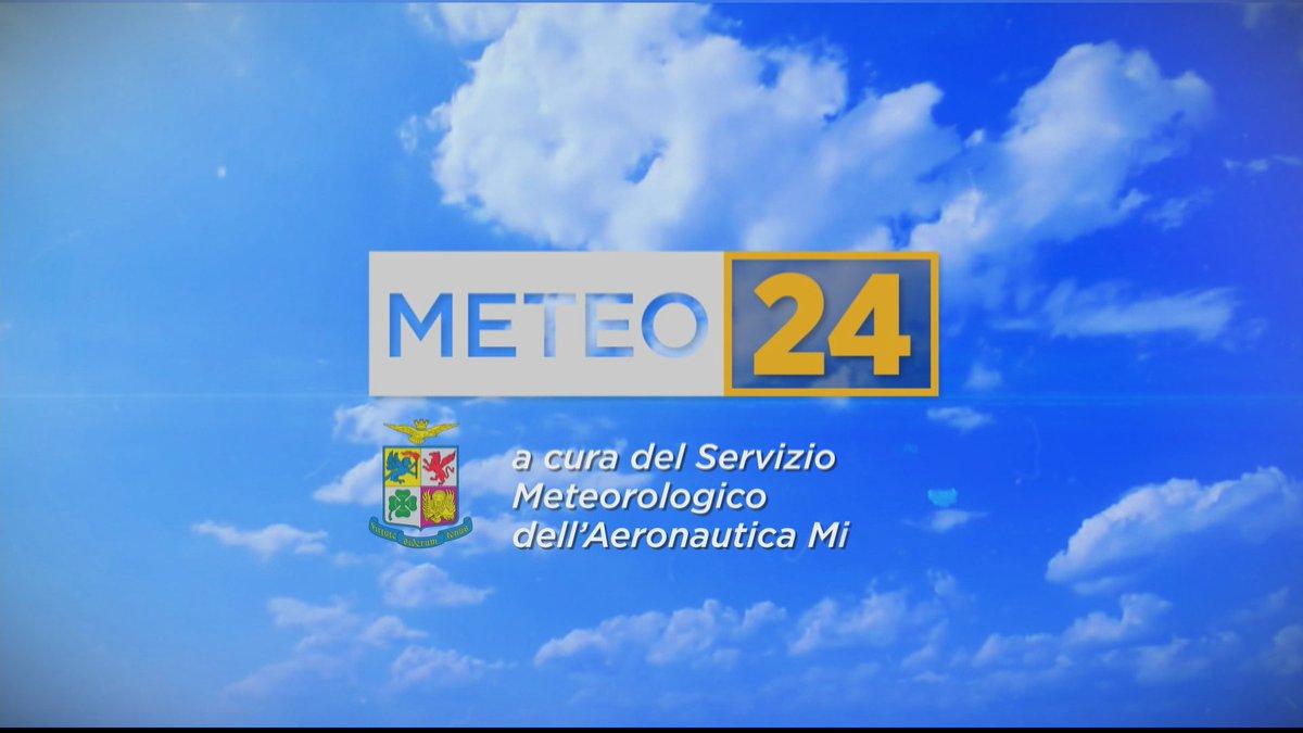 Le previsioni del tempo per domenica 18 marzo: il #meteo di Rainews24  https://t.co/IfTTnzcuRA