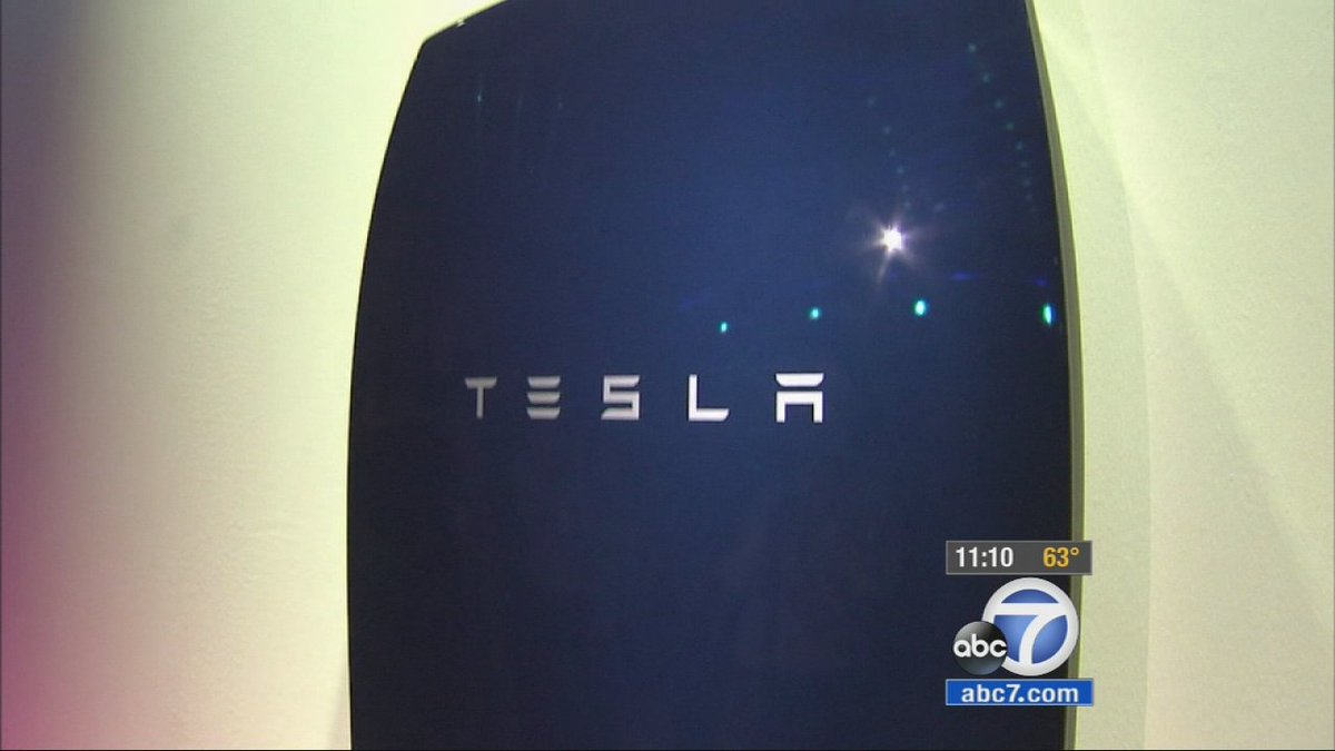 Tesla files permit to open restaurant at a supercharger station in Santa Monica https://t.co/XCg2OrhwgK