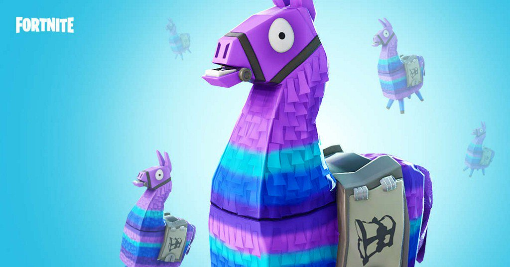 A new Fortnite update is out now; here's what's new https://t.co/HUOwMVESY2
