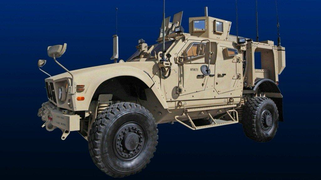 Military convoy may impact traffic on North Carolina highways https://t.co/vxoyGUSCRN