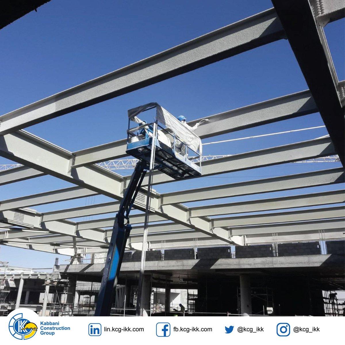 Kabbani Construction Group- KCG on Twitter: