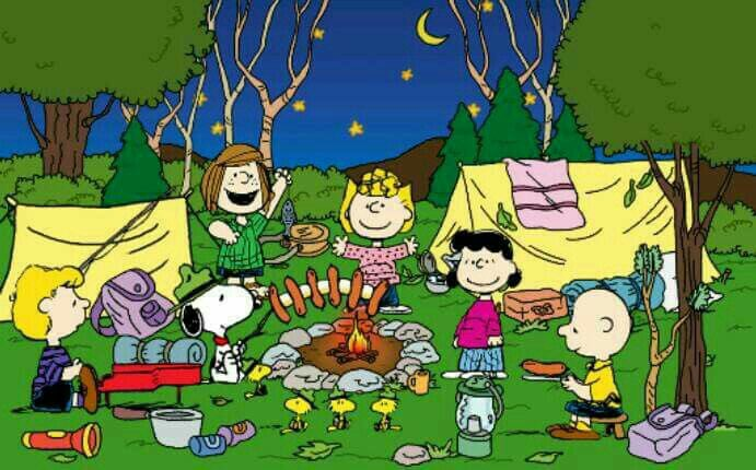 cir snoopys campfire stories - 691×430