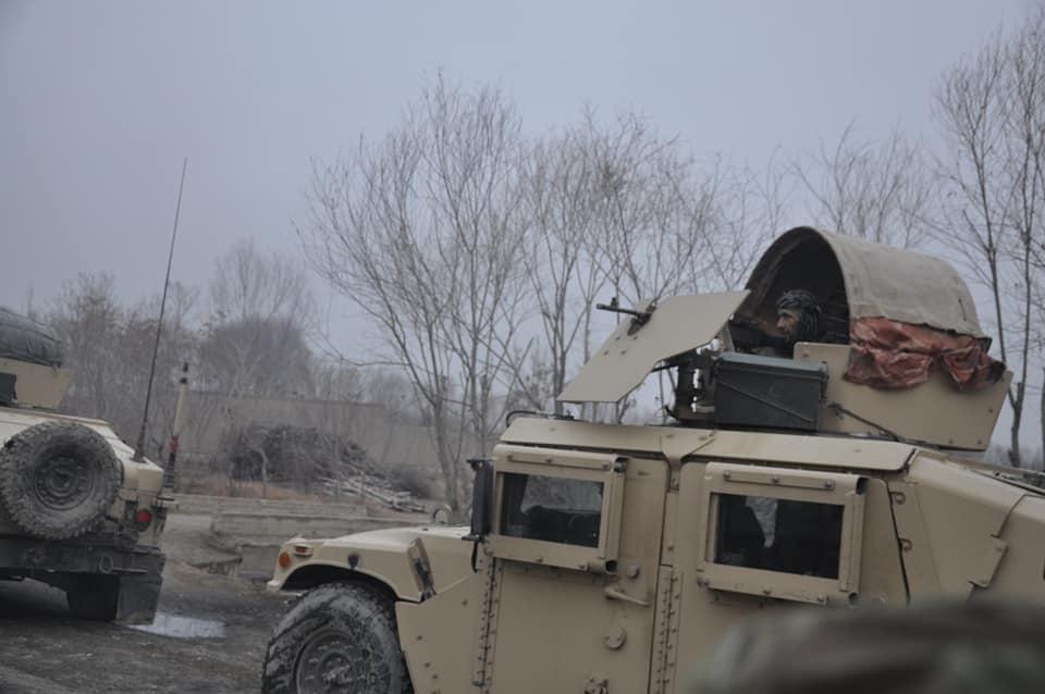 کشته  شدن 74 تن دهشت افگن در مناطق مختلف کشور mod.gov.af/fa/blog/399711