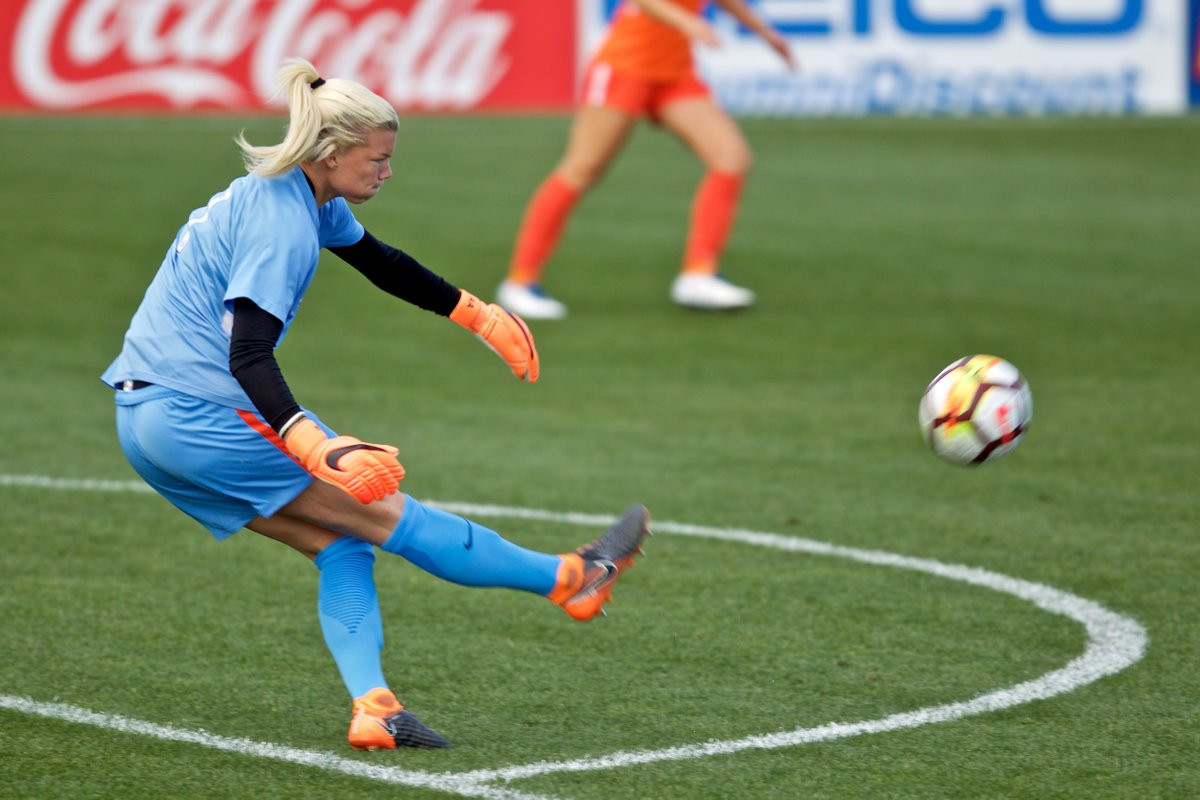 Dash hold Thorns to scoreless draw in to...