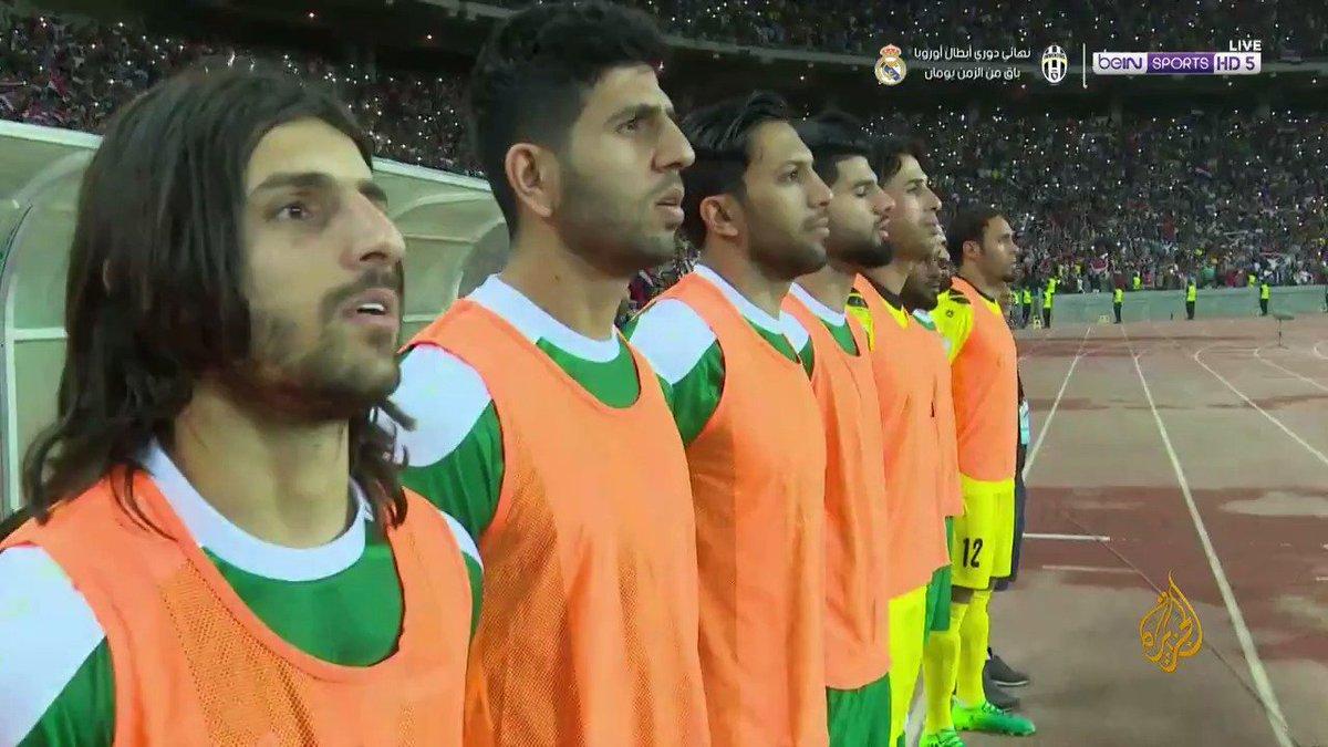 رئيس الاتحاد القطري لكرة القدم يتلقى خطا...