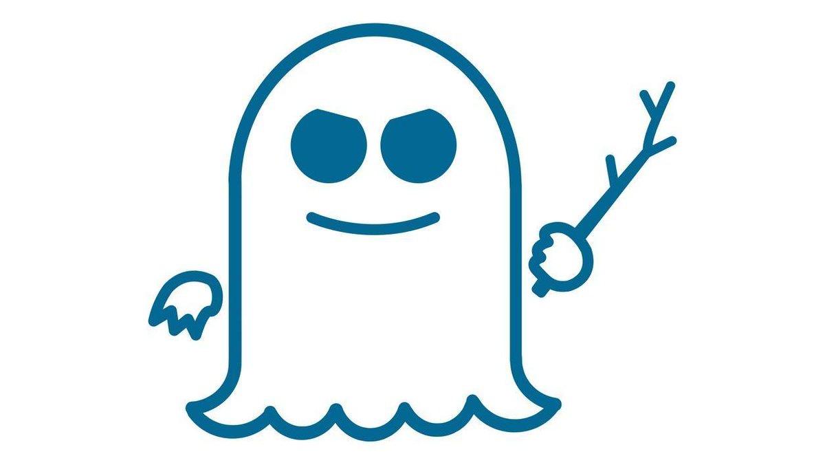 Pourquoi la faille Spectre continuera longtemps de hanter nos processeurs https://t.co/tfqZyHBozm