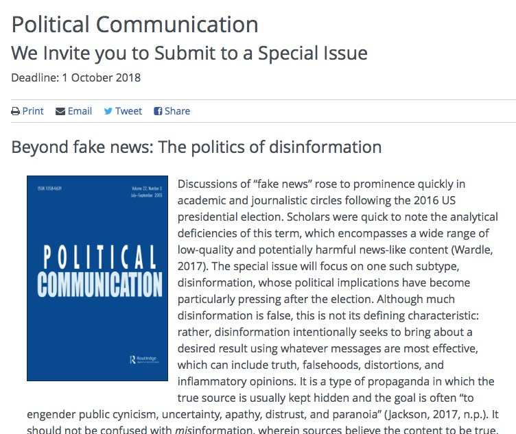 political communication Political communication is more than just politics the concentration is for students who want to think, who want to become leaders in their communities and who.