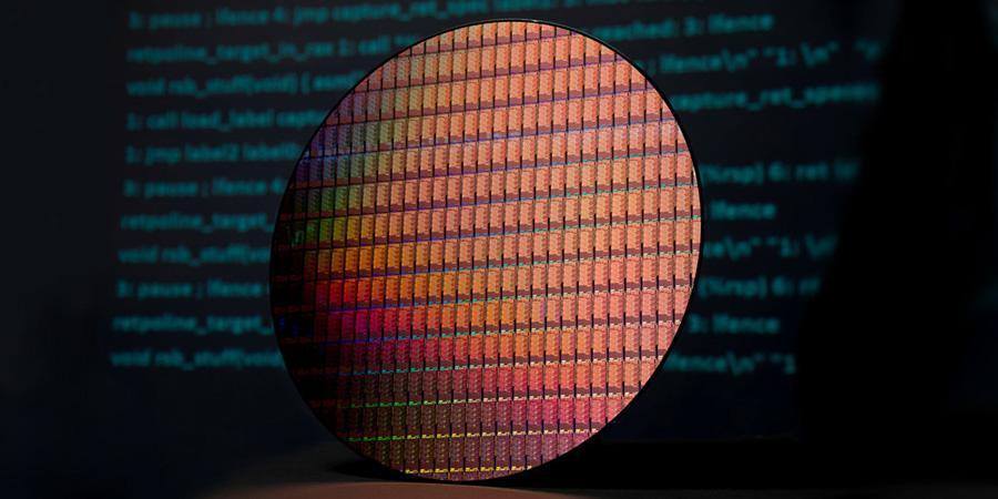 Intel promet des processeurs anti-Meltdown/Spectre pour cette année https://t.co/0ylsfnfpsp