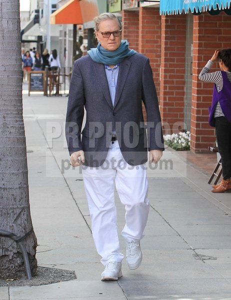 Rick Hilton Sighted in Beverly Hills on...