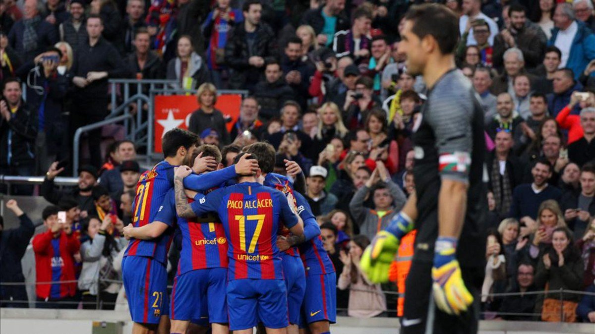 #FCB | #BarçaAthletic Un león que (por a...