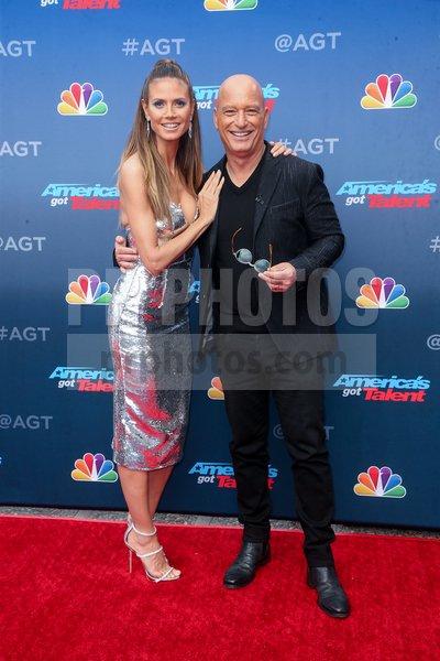NBC's 'America's Got Talent' Season 13 K...
