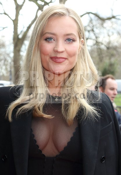 TRIC Awards 2018 - Arrivals https://t.co...
