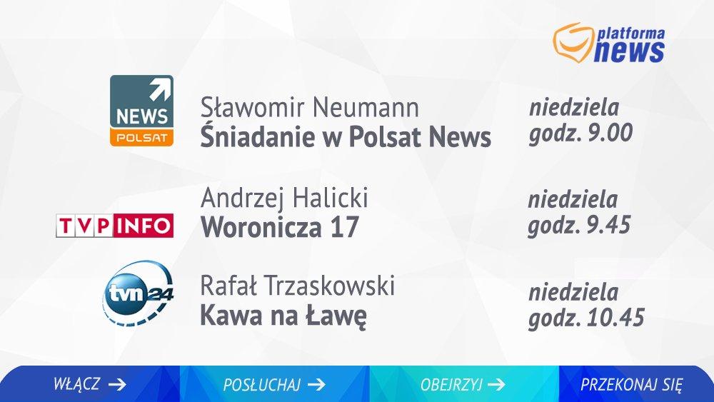 #POwMediach (18 marca) @SlawekNeumann @A...