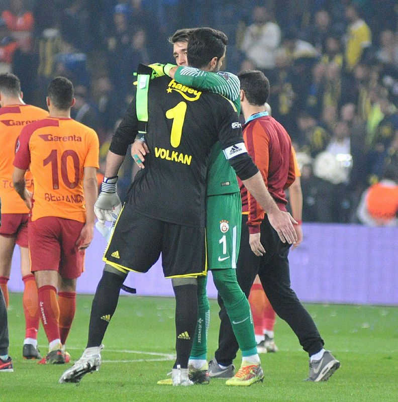 Süper Lig'i tarihinde ilk kez Galatasara...