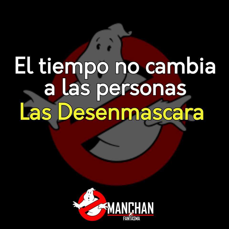 EL TIEMPO #manchanfantasma #FF #BuenDomi...