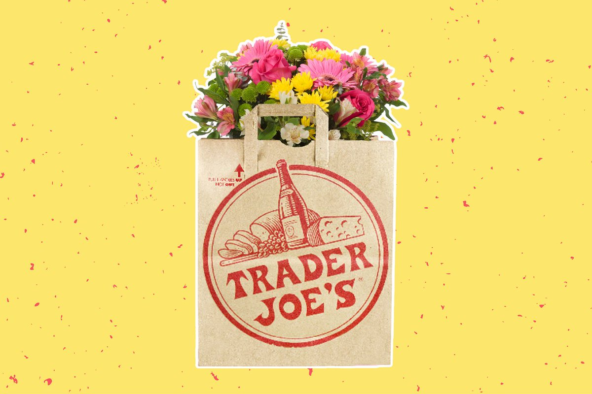 We Compared Flower Prices at Trader Joe's, Costco, Kroger, and Whole Foods. See What We Learned. — Shopping https://t.co/Bx57DzSP2r