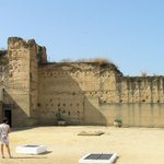 Image for the Tweet beginning: Torre del Homenaje del castillo