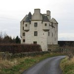 Image for the Tweet beginning: Fa'side Castle, a 12the century