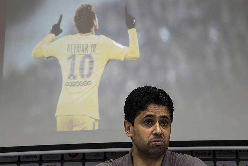 PSG. Joueur le mieux payé de la Ligue 1, Neymar aurait demandé une augmentation https://t.co/KF5fjmIiYT