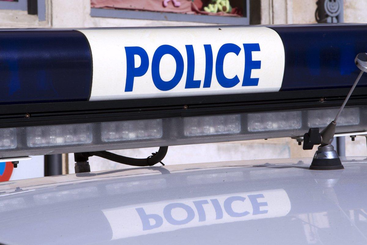 Haguenau : un homme retranché chez lui après avoir poignardé son chien https://t.co/chqdQyqAEJ
